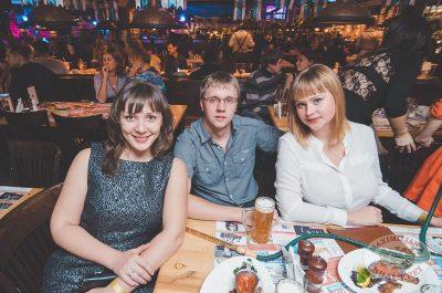 Группа «Дискотека Авария» на Пивных «Октобер-стартах», 3 октября 2013 - Ресторан «Максимилианс» Самара - 13
