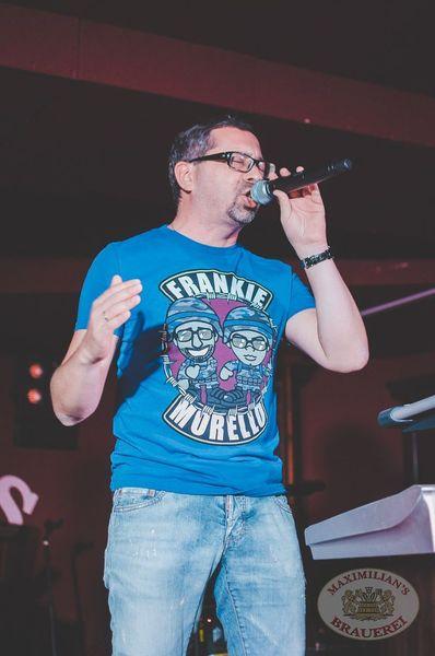 Группа «Дискотека Авария» на Пивных «Октобер-стартах», 3 октября 2013 - Ресторан «Максимилианс» Самара - 16