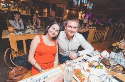 Группа «Дискотека Авария» на Пивных «Октобер-стартах», 3 октября 2013 - Ресторан «Максимилианс» Самара - 26