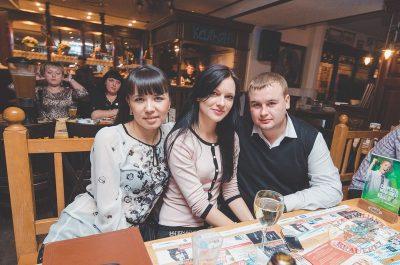 Группа «Дискотека Авария» на Пивных «Октобер-стартах», 3 октября 2013 - Ресторан «Максимилианс» Самара - 27