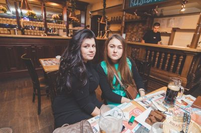 Группа «Дискотека Авария» на Пивных «Октобер-стартах», 3 октября 2013 - Ресторан «Максимилианс» Самара - 28