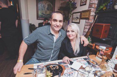 Группа «Дискотека Авария» на Пивных «Октобер-стартах», 3 октября 2013 - Ресторан «Максимилианс» Самара - 29