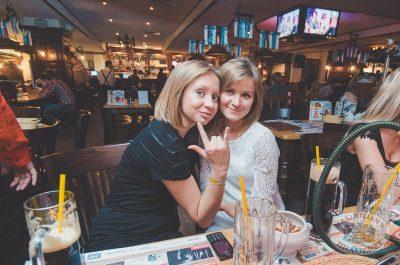 Группа «Дискотека Авария» на Пивных «Октобер-стартах», 3 октября 2013 - Ресторан «Максимилианс» Самара - 30