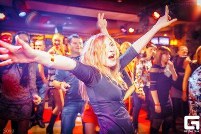 Группа «Ла-Гранжъ» (фото: geometria.ru), 15 февраля 2013 - Ресторан «Максимилианс» Самара - 05