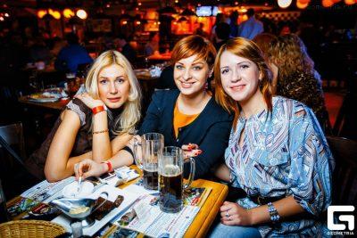 Группа «Ла-Гранжъ» (фото: geometria.ru), 15 февраля 2013 - Ресторан «Максимилианс» Самара - 11