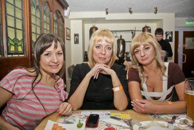 Группа «Прогульщики», 2 марта 2013 - Ресторан «Максимилианс» Самара - 15