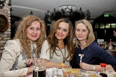 Группа «Прогульщики», 2 марта 2013 - Ресторан «Максимилианс» Самара - 19