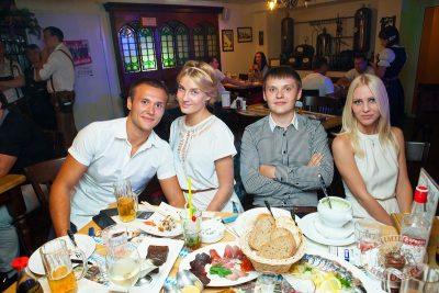 Группа «Прогульщики», 24 августа 2013 - Ресторан «Максимилианс» Самара - 06