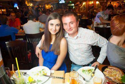 Группа «Прогульщики», 24 августа 2013 - Ресторан «Максимилианс» Самара - 07