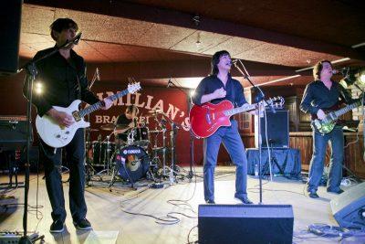 Группа «Виктор», 17 ноября 2012 - Ресторан «Максимилианс» Самара - 02