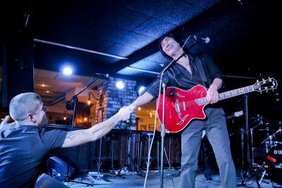 Группа «Виктор», 17 ноября 2012 - Ресторан «Максимилианс» Самара - 06