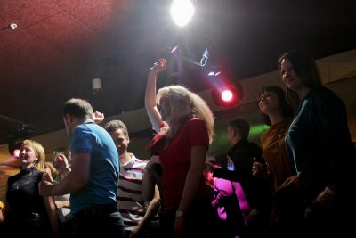 Группа «Виктор», 17 ноября 2012 - Ресторан «Максимилианс» Самара - 09