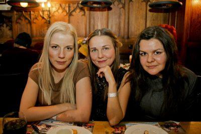 Группа «Виктор», 17 ноября 2012 - Ресторан «Максимилианс» Самара - 13
