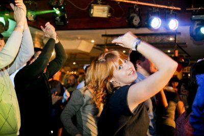 Группа «Виктор», 17 ноября 2012 - Ресторан «Максимилианс» Самара - 14