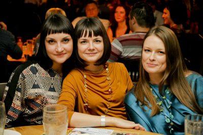 Группа «Виктор», 17 ноября 2012 - Ресторан «Максимилианс» Самара - 17