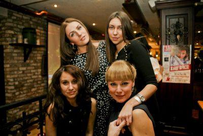 Группа «Виктор», 17 ноября 2012 - Ресторан «Максимилианс» Самара - 18