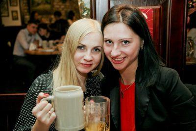 Группа «Виктор», 17 ноября 2012 - Ресторан «Максимилианс» Самара - 21