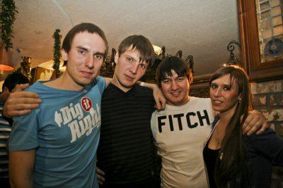 Группа «Виктор», 17 ноября 2012 - Ресторан «Максимилианс» Самара - 24