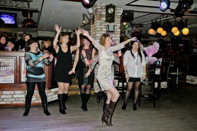 Группа «Виктор», 2 февраля 2013 - Ресторан «Максимилианс» Самара - 06