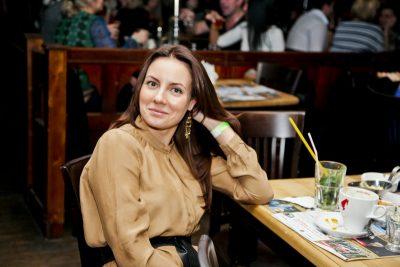 Группа «Виктор», 2 февраля 2013 - Ресторан «Максимилианс» Самара - 20