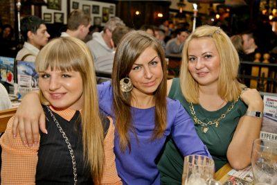 Группа «Виктор», 2 февраля 2013 - Ресторан «Максимилианс» Самара - 25