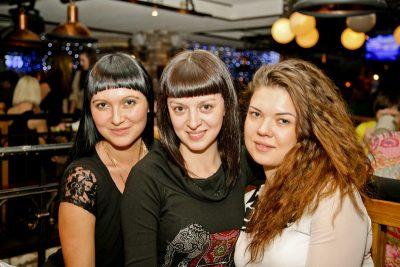 Группа «Виктор», 2 февраля 2013 - Ресторан «Максимилианс» Самара - 26