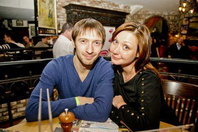 Группа «Виктор», 2 февраля 2013 - Ресторан «Максимилианс» Самара - 29