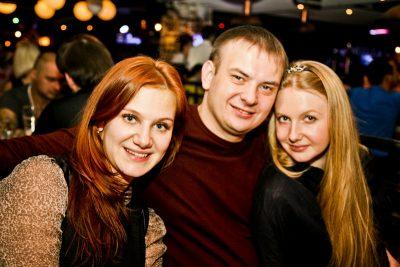Группа «Виктор», 2 февраля 2013 - Ресторан «Максимилианс» Самара - 30