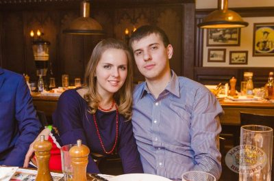Группа «Виктор». Вечер памяти Виктора Цоя, 18 января 2014 - Ресторан «Максимилианс» Самара - 04