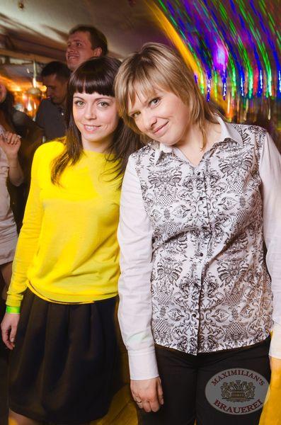 Группа «Виктор». Вечер памяти Виктора Цоя, 18 января 2014 - Ресторан «Максимилианс» Самара - 14