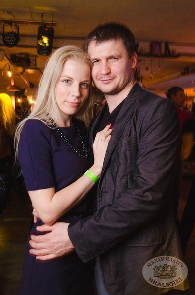 Группа «Виктор». Вечер памяти Виктора Цоя, 18 января 2014 - Ресторан «Максимилианс» Самара - 18