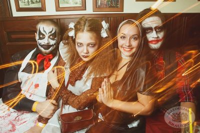 Halloween, 1 ноября 2013 - Ресторан «Максимилианс» Самара - 11