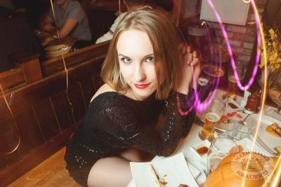 Halloween, 1 ноября 2013 - Ресторан «Максимилианс» Самара - 18