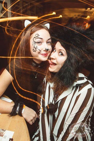 Halloween, 1 ноября 2013 - Ресторан «Максимилианс» Самара - 24