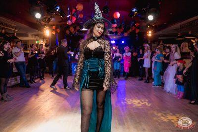 «Хэллоуин»: «Семейка Аддамс», 2 ноября 2019 - Ресторан «Максимилианс» Самара - 27