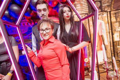 «Хэллоуин»: «Семейка Аддамс», 2 ноября 2019 - Ресторан «Максимилианс» Самара - 3