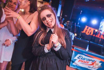 «Хэллоуин»: «Семейка Аддамс», 2 ноября 2019 - Ресторан «Максимилианс» Самара - 34
