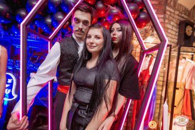 «Хэллоуин»: «Семейка Аддамс», 2 ноября 2019 - Ресторан «Максимилианс» Самара - 4