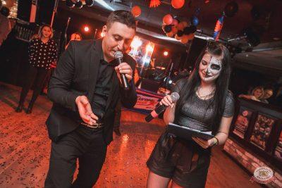 «Хэллоуин»: «Семейка Аддамс», 2 ноября 2019 - Ресторан «Максимилианс» Самара - 41