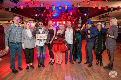 «Хэллоуин»: «Семейка Аддамс», 2 ноября 2019 - Ресторан «Максимилианс» Самара - 45