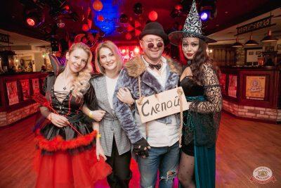 «Хэллоуин»: «Семейка Аддамс», 2 ноября 2019 - Ресторан «Максимилианс» Самара - 46