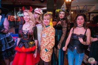 «Хэллоуин»: «Семейка Аддамс», 2 ноября 2019 - Ресторан «Максимилианс» Самара - 50