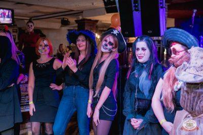 «Хэллоуин»: «Семейка Аддамс», 2 ноября 2019 - Ресторан «Максимилианс» Самара - 51
