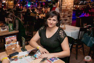 «Хэллоуин»: «Семейка Аддамс», 2 ноября 2019 - Ресторан «Максимилианс» Самара - 66