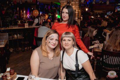 «Хэллоуин»: «Семейка Аддамс», 2 ноября 2019 - Ресторан «Максимилианс» Самара - 72