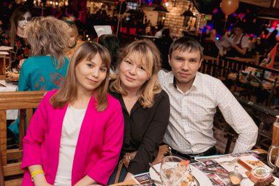«Хэллоуин»: «Семейка Аддамс», 2 ноября 2019 - Ресторан «Максимилианс» Самара - 75