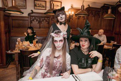 «Хэллоуин»: «Семейка Аддамс», 2 ноября 2019 - Ресторан «Максимилианс» Самара - 84