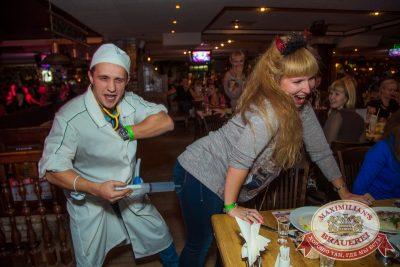 Halloween: первый день шабаша, 31 октября 2014 - Ресторан «Максимилианс» Самара - 32