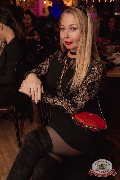 Halloween: первый день шабаша. Вечеринка по мотивам фильма «Гоголь», 27 октября 2017 - Ресторан «Максимилианс» Самара - 43