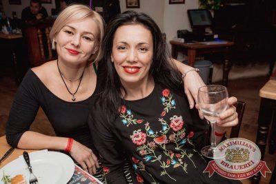 Halloween: первый день шабаша. Вечеринка по мотивам фильма «Гоголь», 27 октября 2017 - Ресторан «Максимилианс» Самара - 65